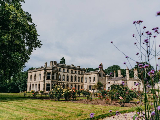 20 of the Best North Yorkshire Wedding Venues for Every Budget