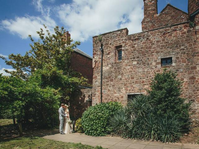 Small Wedding Venues in Devon: Our Top Picks