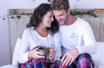 29 of the Best His and Hers Pyjamas on the High Street