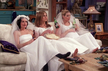 23 Valuable Wedding Lessons We Learnt from Friends