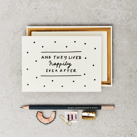 What to Write in a Wedding Card: Wedding Wishes They'll Love