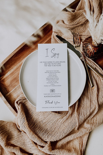 The 49 Best Wedding Games for Your Wedding Reception