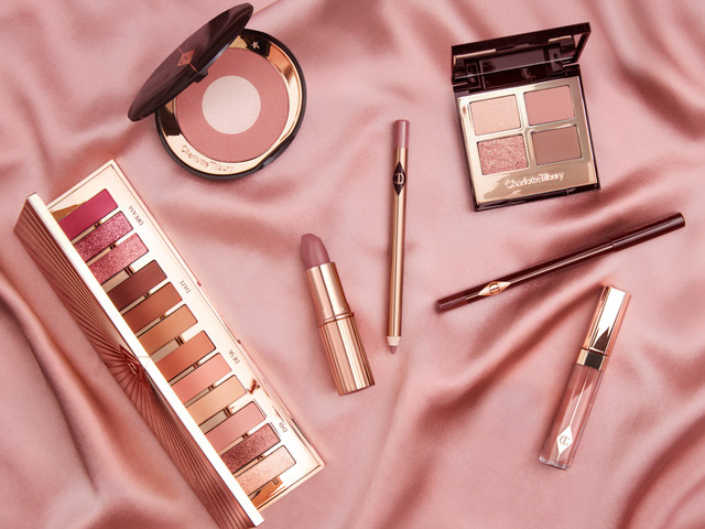 The 15 Best Charlotte Tilbury Products for Your Wedding Day