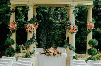 Outdoor Civil Weddings & Partnerships To Be Legal From Next Month