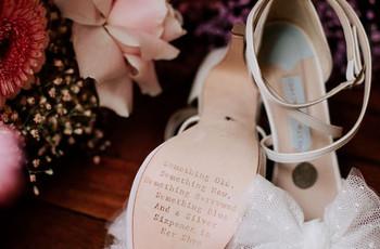55 Amazing Wedding Traditions Around the World
