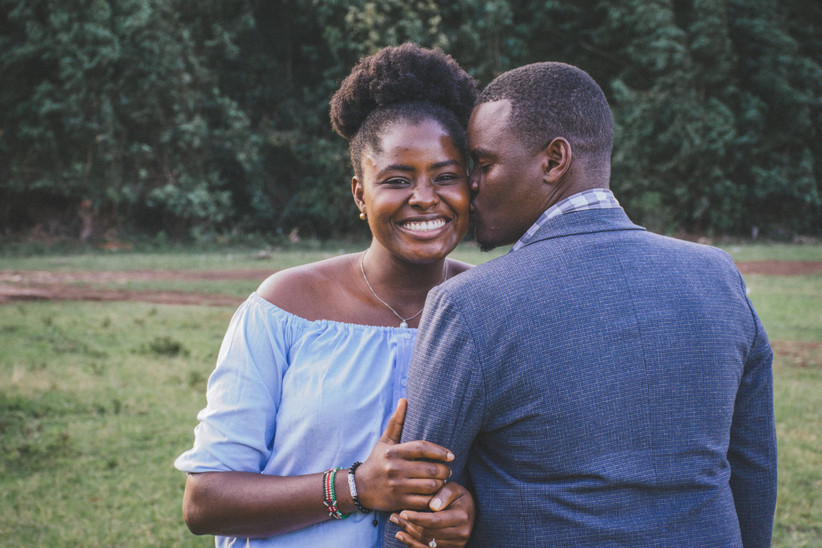 What to discuss before you get married