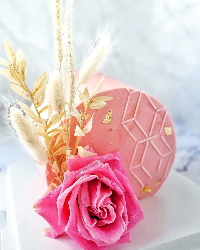 Cake Top Forward Wedding Cakes