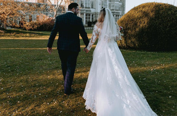 Where to Shop Every Married at First Sight UK Wedding Dress