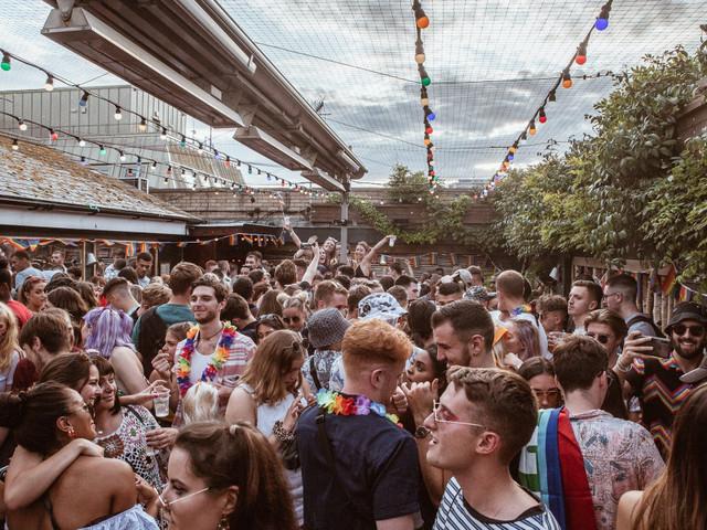 75 Brighton Hen Do Ideas That Guarantee a Good Time