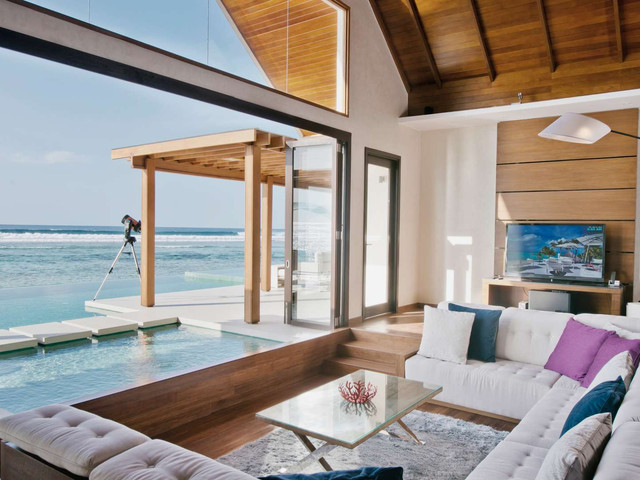 5 Hot Honeymoon Trends for 2022 and Where to Experience Them