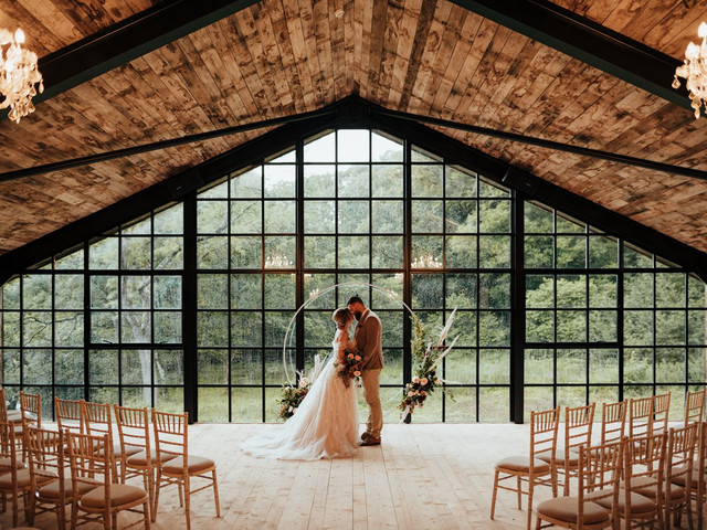 The 10 Most Popular Wedding Venues of 2021