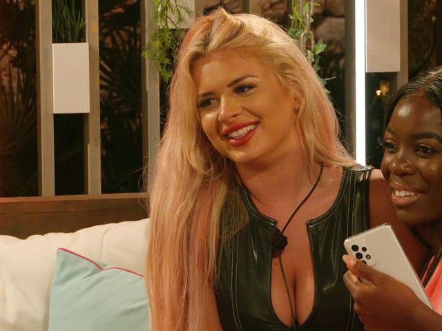 Why We Need Love Island 2021's Female Friendships More Than Ever