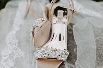 22 Something Borrowed Ideas: Inspiration from Real Brides