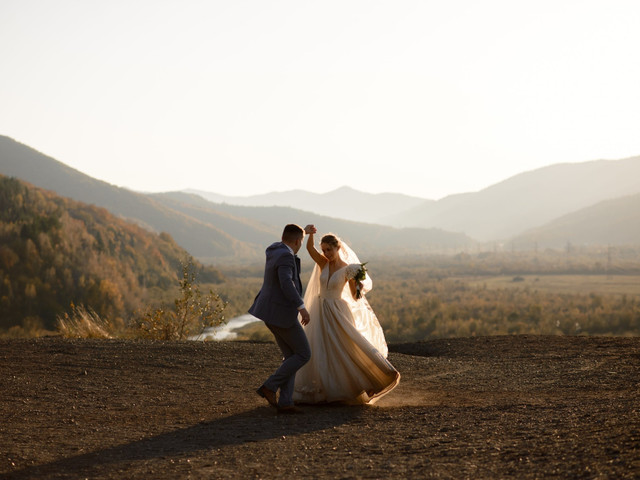 What Does the New Government COVID-19 Recovery Plan Mean for Weddings?