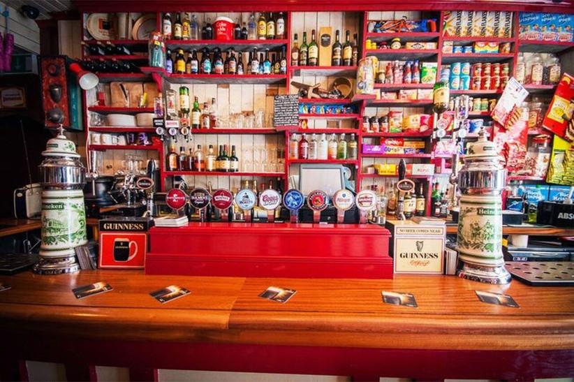Mary's-Bar