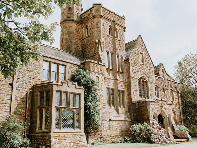 The 17 Best Wedding Venues in Lancashire