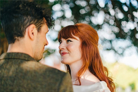 How to Write Your Wedding Vows: Traditional, Modern and Personalised Examples for Him & Her