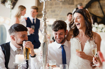 Real Brides Reveal The Worst Wedding Guest Behaviour They've Ever Seen