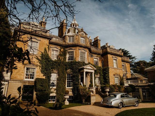 Surrey Wedding Venues: 26 of the Best