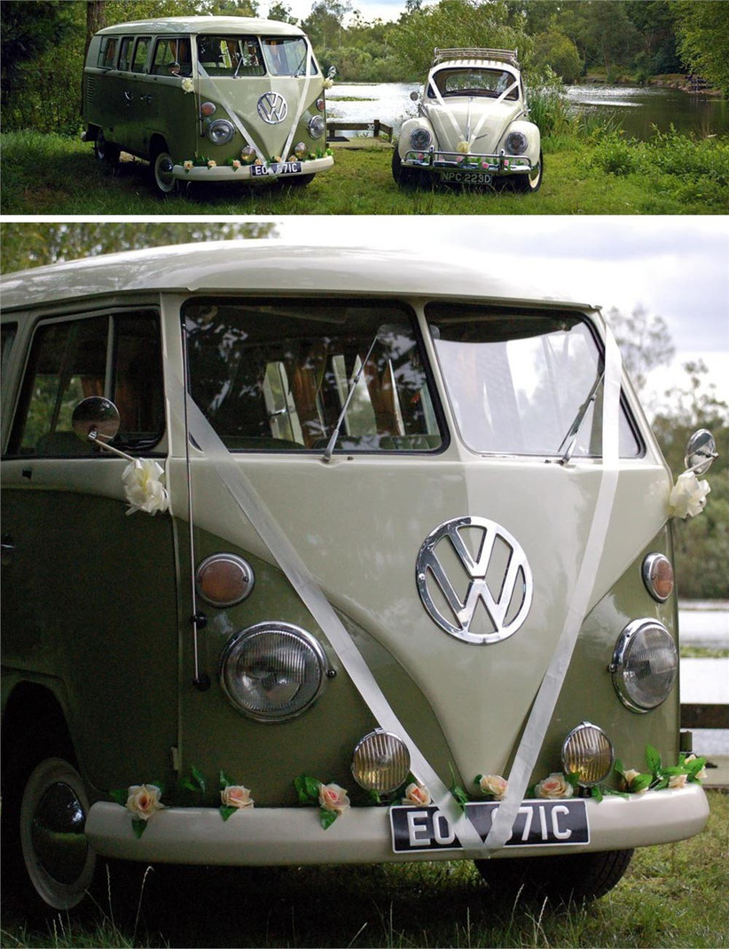 vw-camper-vans-and-beetles-for-vintage-weddings