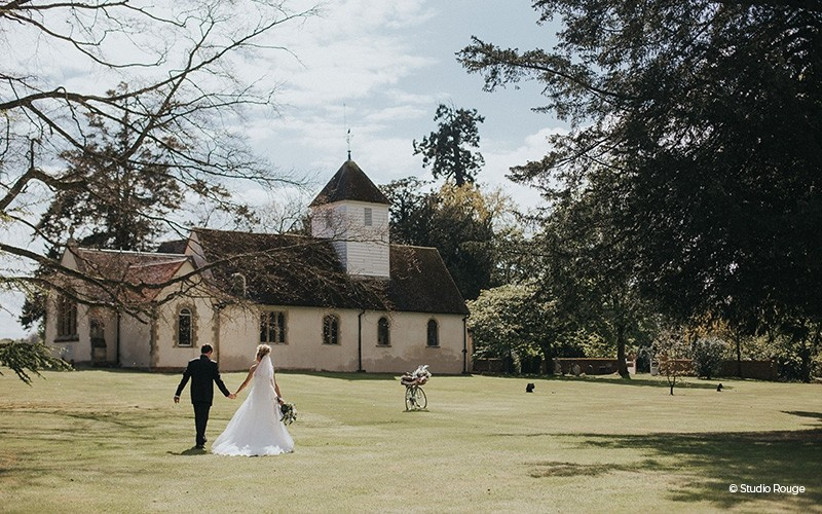 The Best Woodland Wedding Venues (7)