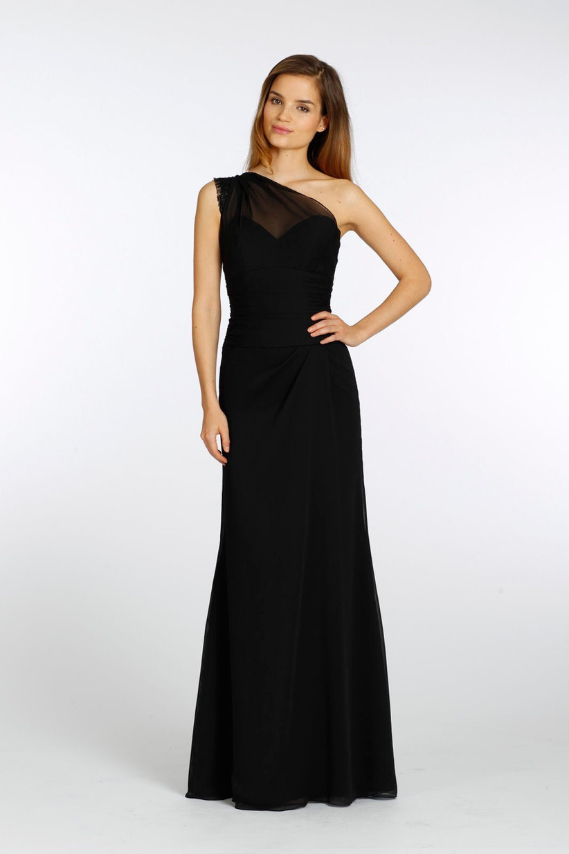 this-gorgeous-one-shoulder-bridesmaid-dress-from-alvina-valenta-is-a-chic-and-stylish-black-colour