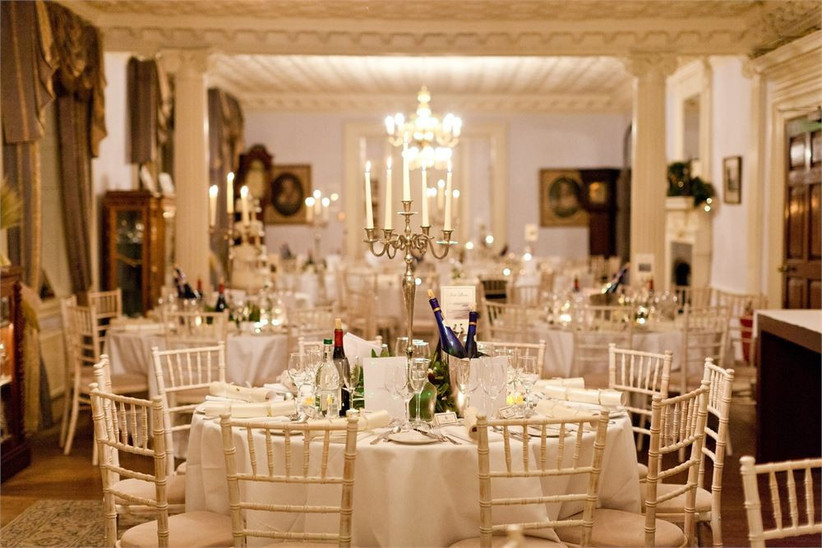 Chilston Park Hotel Wedding Venues 2