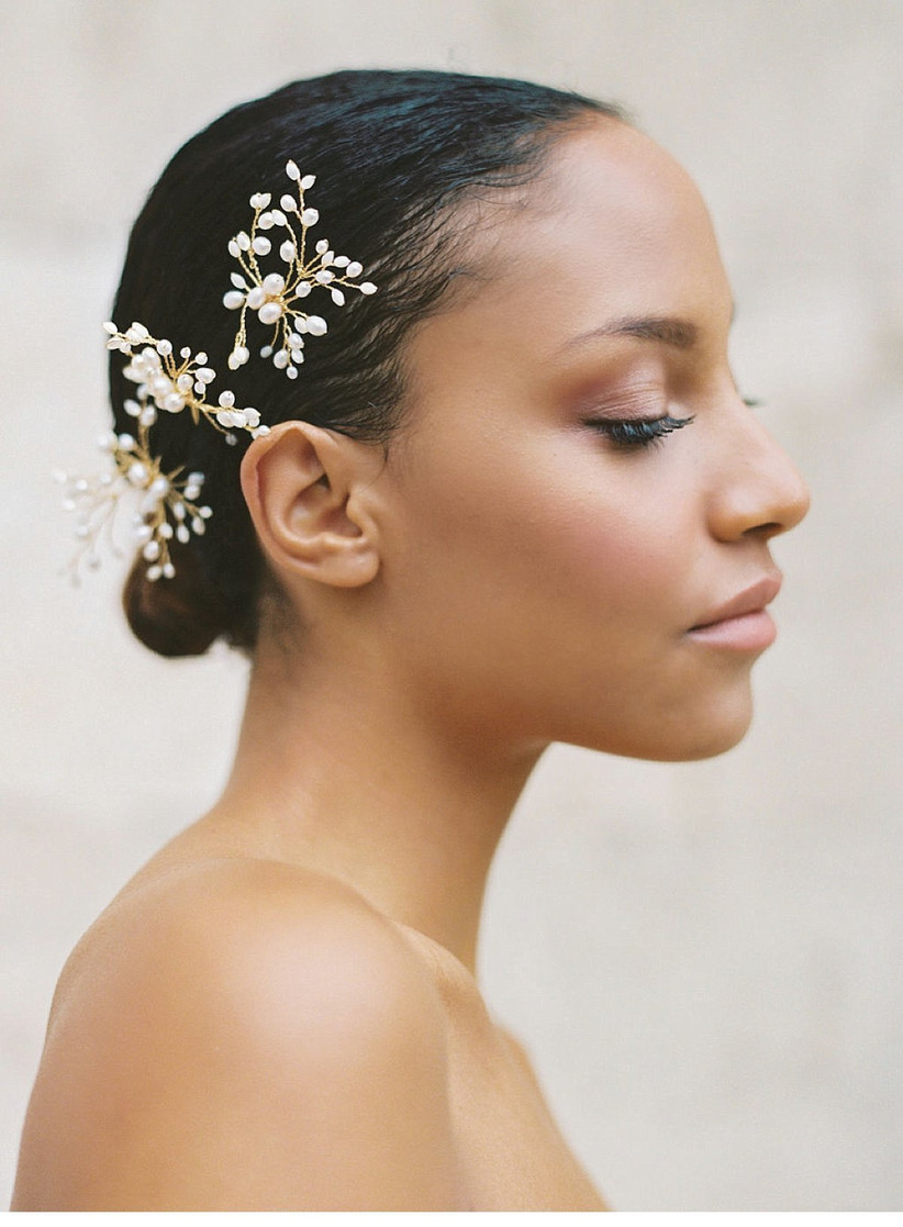 Bridesmaids hairstyles 2