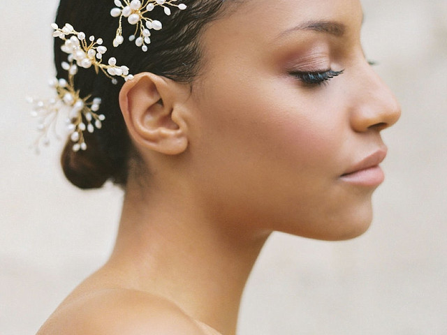 46 Bridesmaid Hairstyle Ideas Your Girls Will Love