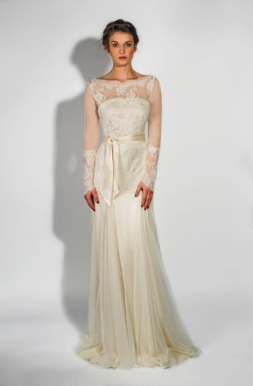 vintage-style-wedding-dress-ideal-for-a-church-wedding