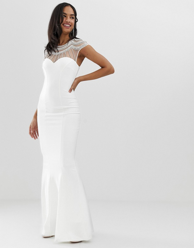 The best cheap high street wedding dresses