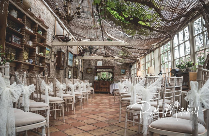 crab - best pub wedding venues