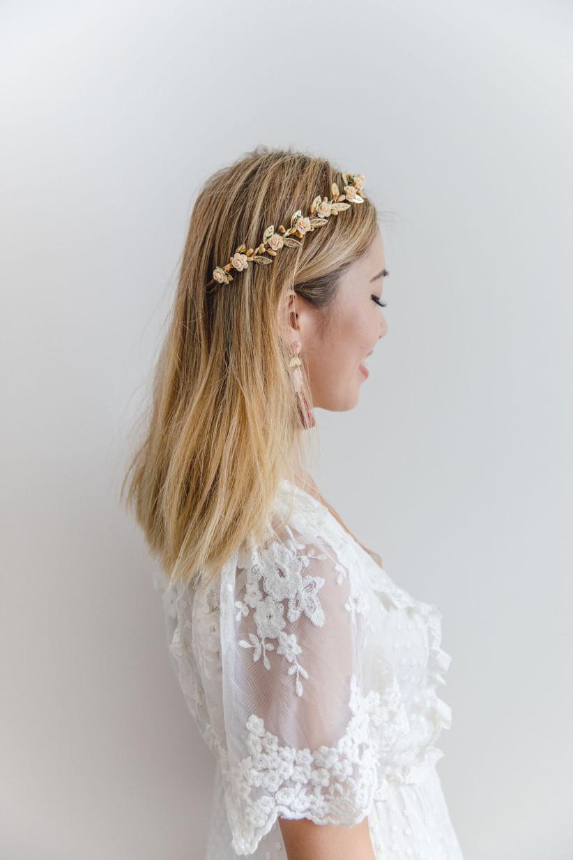 Flower Crown Ideas 25