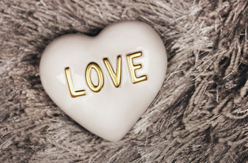 #LoveIsNotCancelled: Win a £100 John Lewis Voucher for Global Love Day