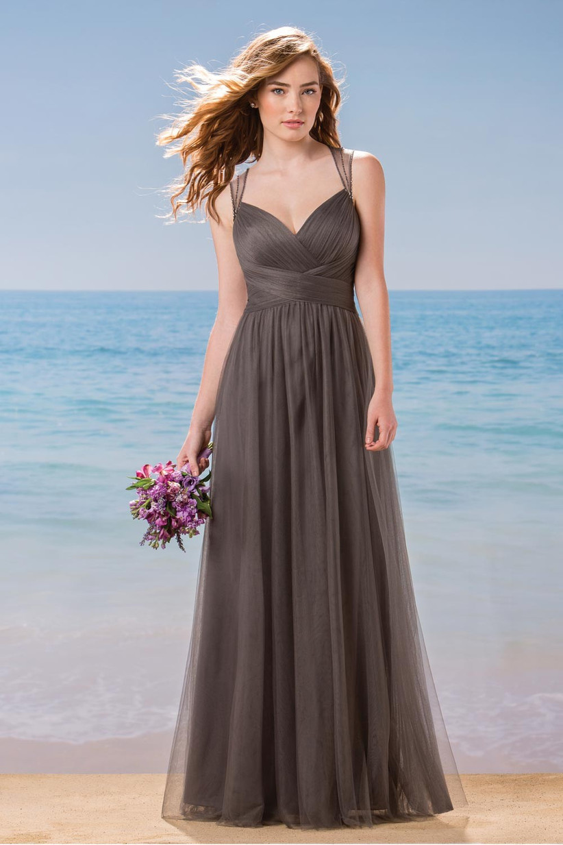 grey-bridesmaid-dress-from-belsoie