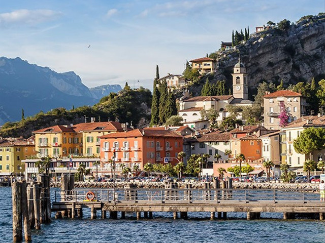 17 Reasons to Get Married in Italy