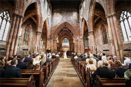 Wedding Hymns: 35 Songs to Sing During Your Wedding Ceremony