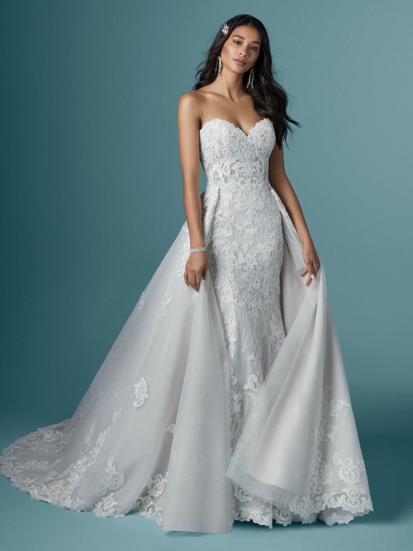 Wedding Dress Prices Maggie Sottero
