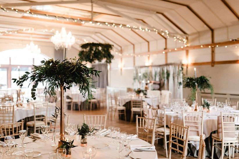 The Best Wedding Venues in Northern Ireland