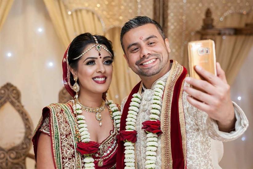 kat-forsyth-wedding-selfie-2