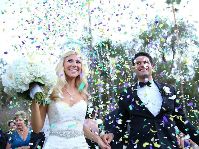 Our Favourite 2016 Wedding Songs
