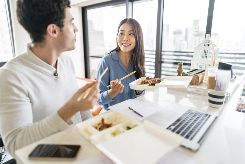Ways to Make Your Relationship Work From Home