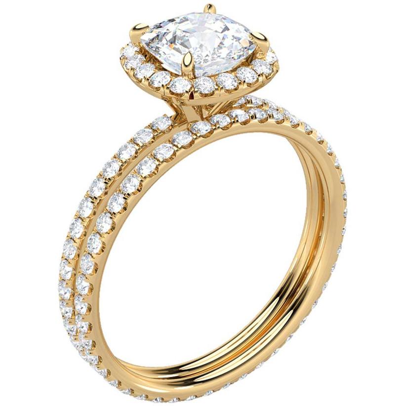 cushion-cut-engagement-rings-diamonds-factory