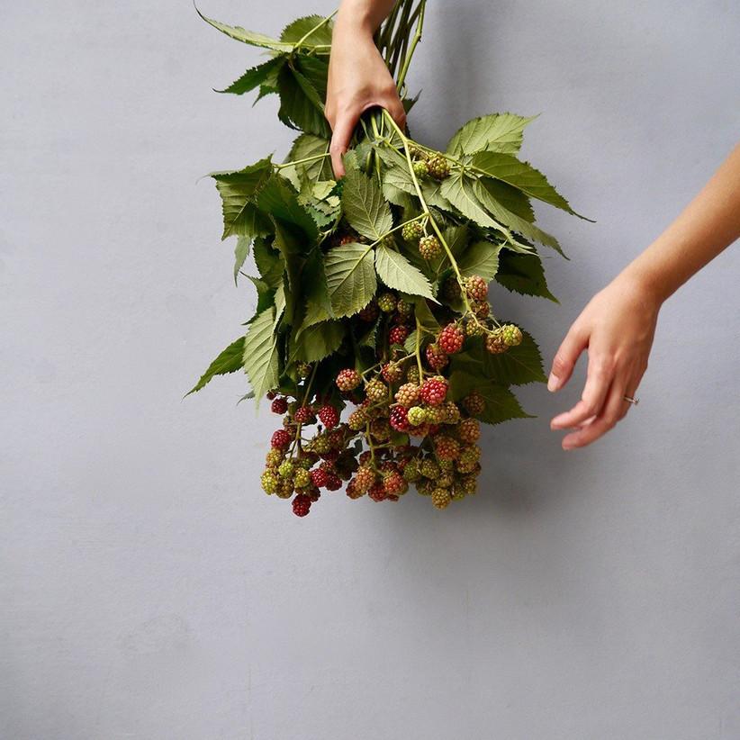 fruit-wedding-bouquets