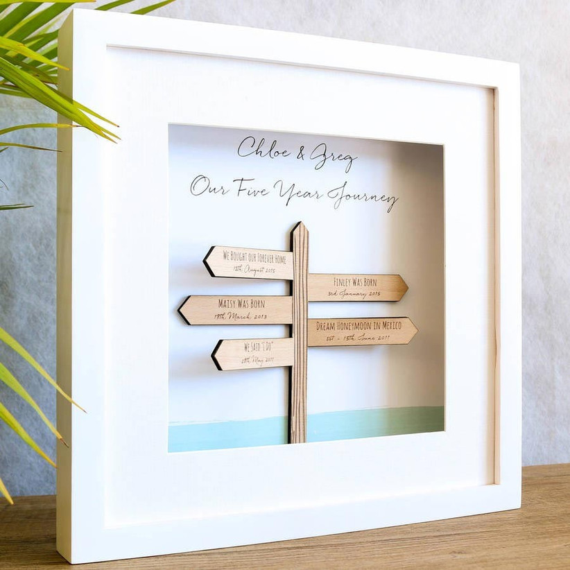 personalised-mini-wooden-sign-post