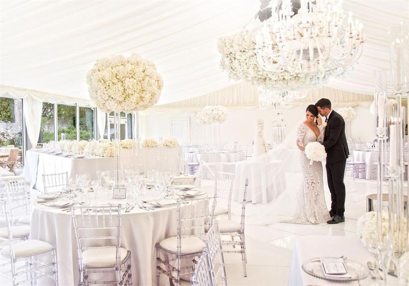 Best Wedding Venues in the UK
