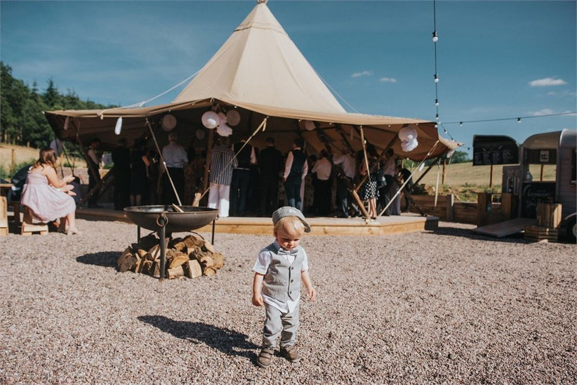 The Bridal Barn