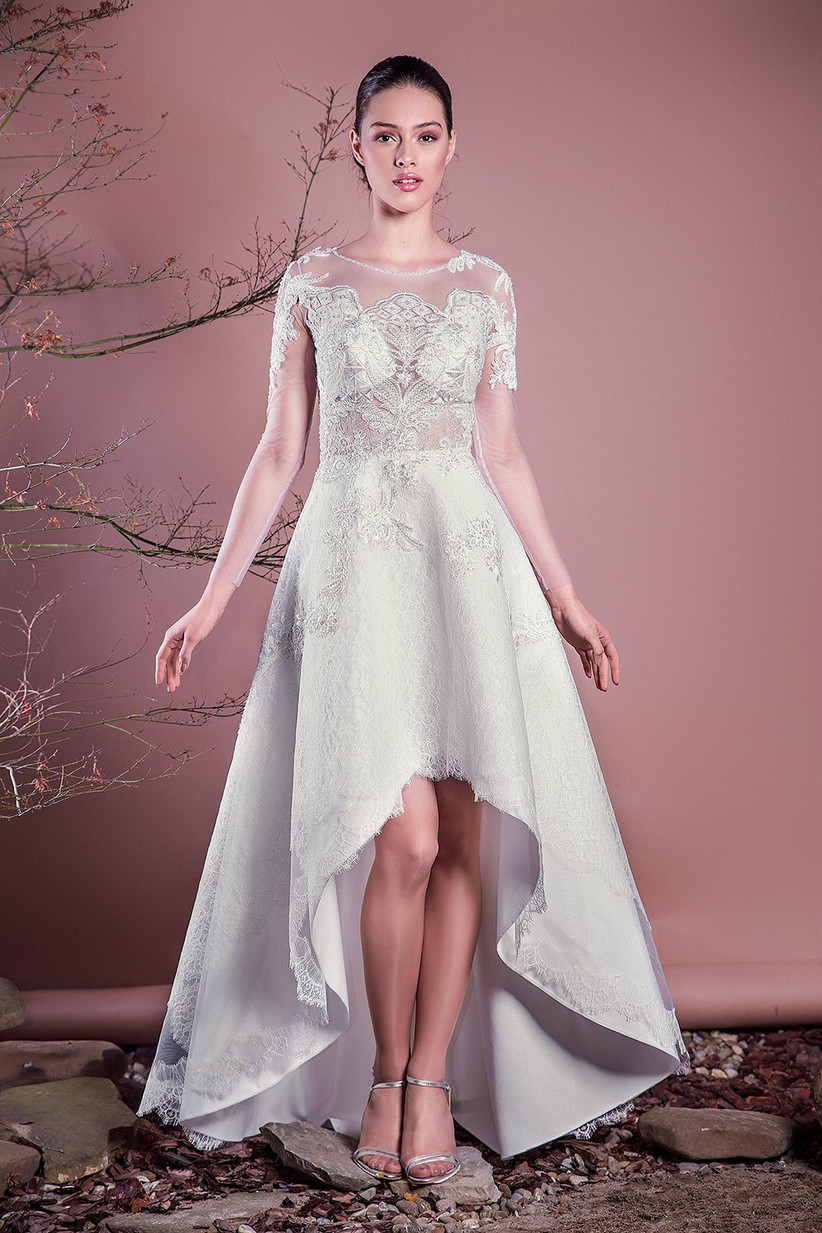 high-low-wedding-dress-trends