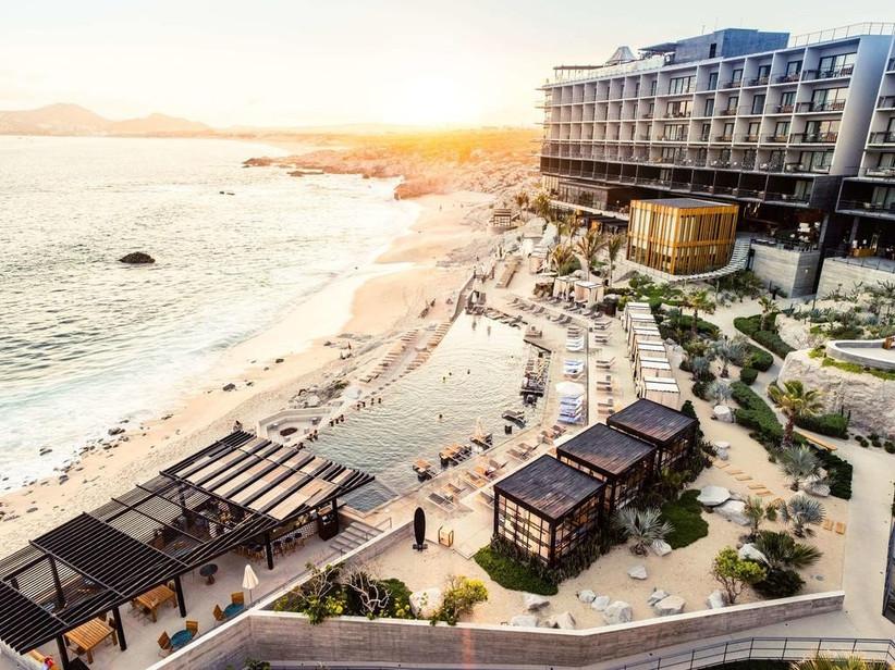 Most Popular Honeymoon Destinations Mexico