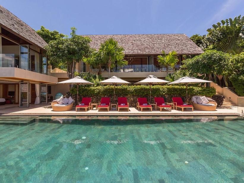 Most Popular Honeymoon Destinations Thailand Islands
